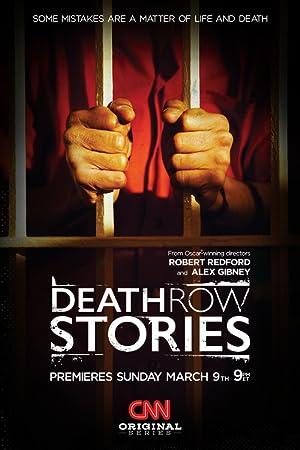 Death Row Stories Season 4 Episode 1