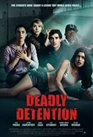 Deadly Detention Full Movie Watch Online Free HD Download