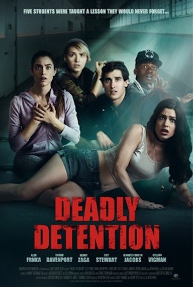 image The Detained Watch Full Movie Free Online