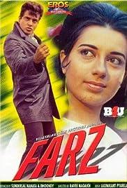 Farz Poster