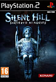Silent Hill: Shattered Memories Poster