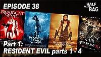 Resident Evil Series: Part 1