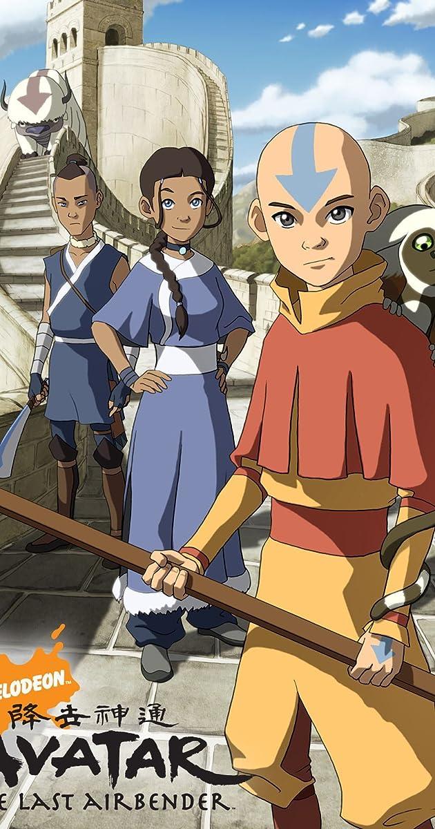 Avatar: The Last Airbender (TV Series 2003–2008) - IMDb The Last Airbender 2 Movie Go Stream