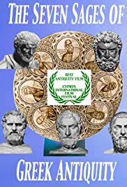 The Seven Sages of Antiquity Poster
