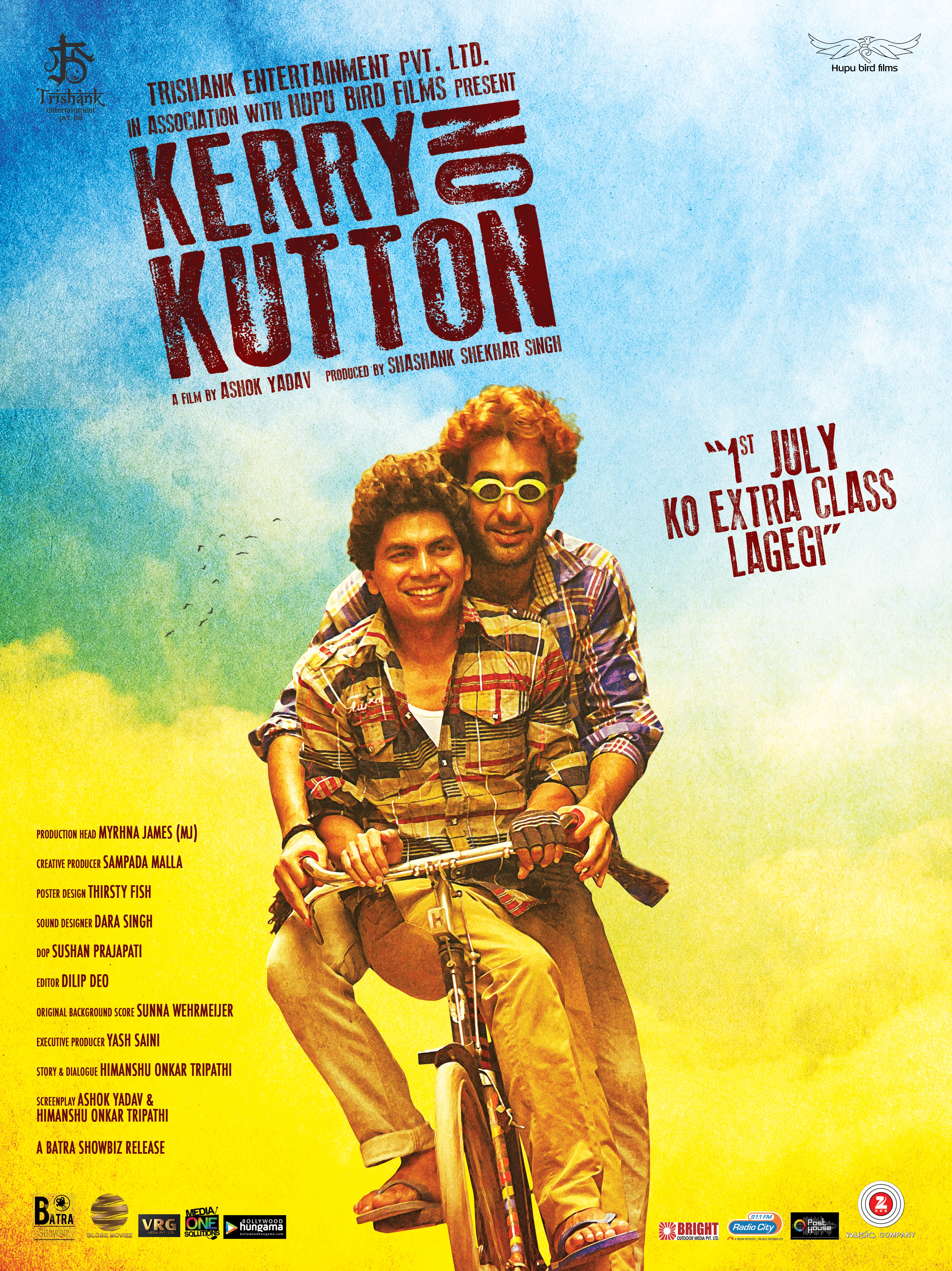 image Kerry on Kutton Watch Full Movie Free Online