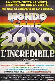 Mondo cane 2000 - L'incredibile Poster