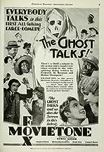 The Ghost Talks