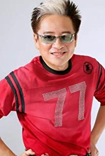 Aktori Frankie Kao