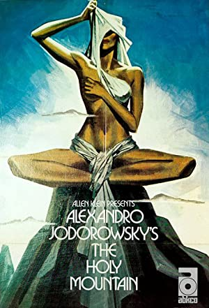 The Holy Mountain Jodorowsky Download Torrent Free Download
