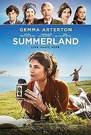 Summerland (2020) poster