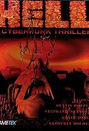 Hell: A Cyberpunk Thriller Poster