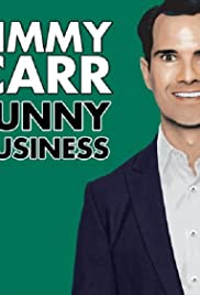 Jimmy Carr: Funny Business (2016) putlocker9