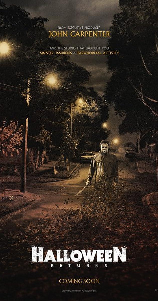Halloween Imdb