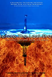 Before the Last Drop Poster