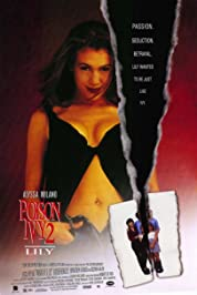 Poison Ivy II: Lily (1996) poster