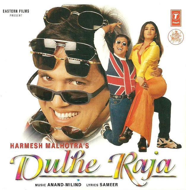 Dulhe Raja 1998 720p HDRip Watch Online Free Download Here