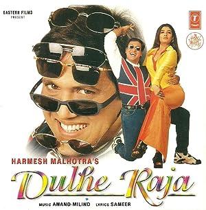 Dulhe Raja watch online