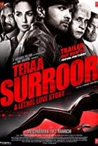 Image of Teraa Surroor