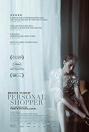 Personal Shopper (2016) poster