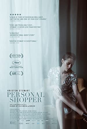 Picture of Personal Shopper