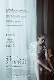 Image result for personal shopper movie poster imdb