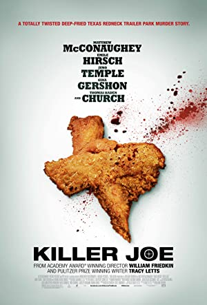 Picture of Killer Joe