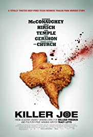 Killer Joe(2011) Poster - Movie Forum, Cast, Reviews