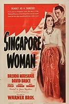 Image of Singapore Woman