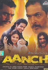 Aanch Poster