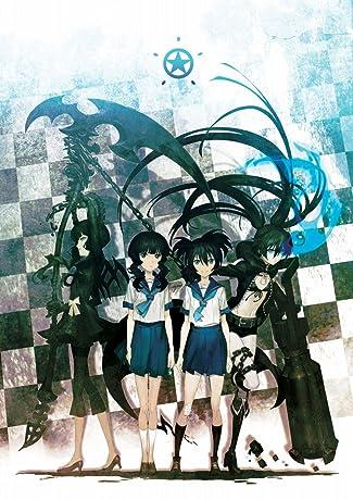 Burakku Rokku Shuta (2010)