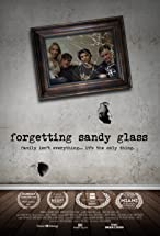 Primary image for Forgetting Sandy Glass