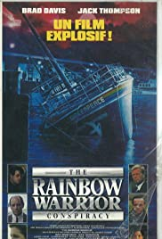 The Rainbow Warrior Conspiracy Poster
