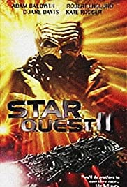 Starquest II (1996) Poster - Movie Forum, Cast, Reviews