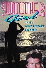 Summer Girl Poster