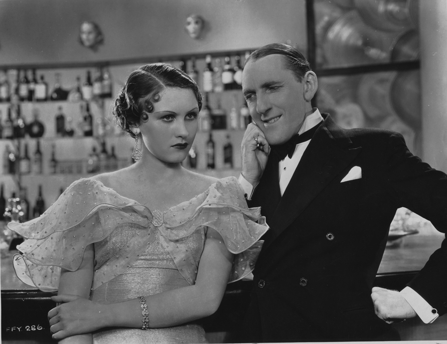 image Falling for You (1933/I) Watch Full Movie Free Online