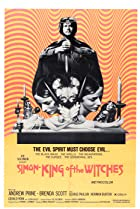Image of Simon, King of the Witches