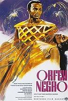 Black Orpheus (1959) Poster