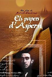 Els papers d'Aspern Poster