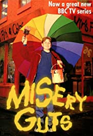 Misery Guts Poster