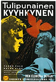 Tulipunainen kyyhkynen (1961) Poster - Movie Forum, Cast, Reviews