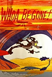 Whoa, Be-Gone! Poster