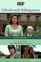 Image of Vollweib sucht Halbtagsmann