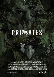 Primates - Season 1 (2020) poster