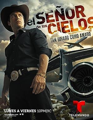 Picture of El Senor de los Cielos