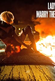 Lady Gaga: Marry the Night Poster