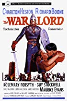 Image of The War Lord