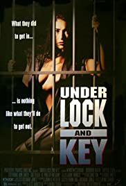 Under Lock and Key(1995) Poster - Movie Forum, Cast, Reviews