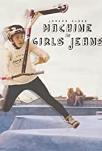 Primary image for Jordan Clark: Machine in Girls Jeans