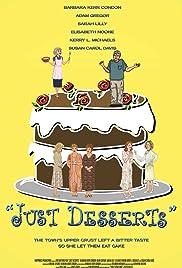 Just Desserts Poster