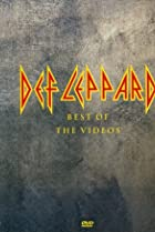 Image of Def Leppard: Best of the Videos